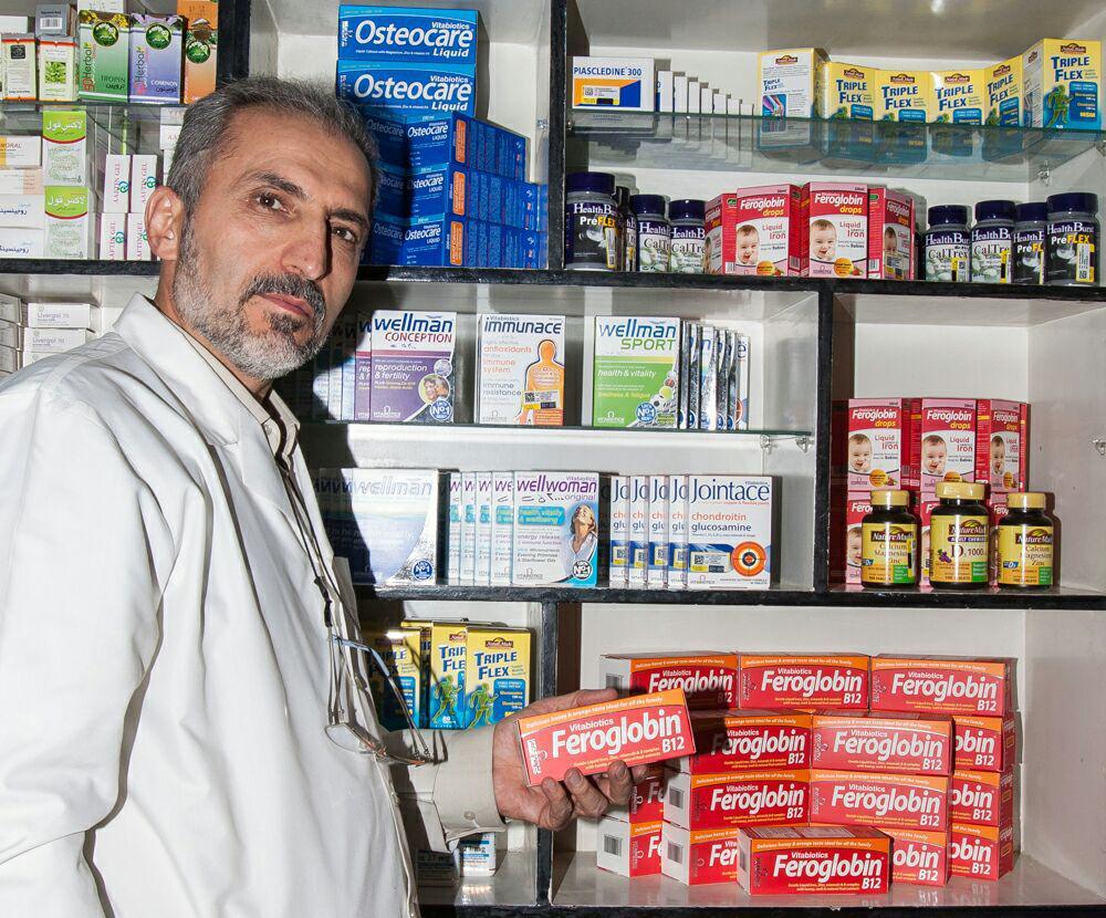 دکتر رضا احسانی
