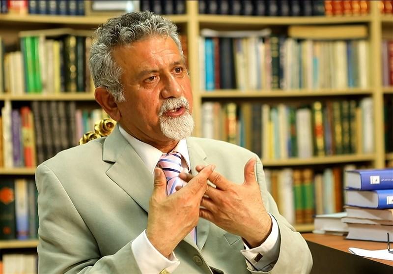 پرفسور سیدحسن امین