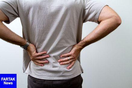 شکستن قولنج کمر عوارض دارد؟