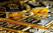 قیمت جهانی طلا امروز سه شنبه 25 خرداد