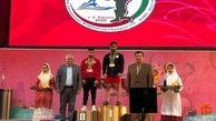 مسابقات بینالمللی «جام پهلوان نامجو» با قهرمانی ایران پایان یافت