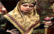روایتی تلخ از وضعیت جسمانی ماندانا سوری بازیگر زن سینما و تلویزیون ایران