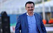 محمدرضا زنوزی به ایران بازگشت