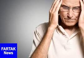 علائم هشدار دهنده سکته مغزی