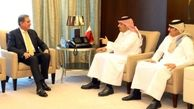 پاکستان و قطربر گسترش همکاری های دو جانبه تاکید کردند