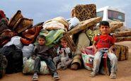 60 درصد مردم سوریه امنیت غذایی ندارند