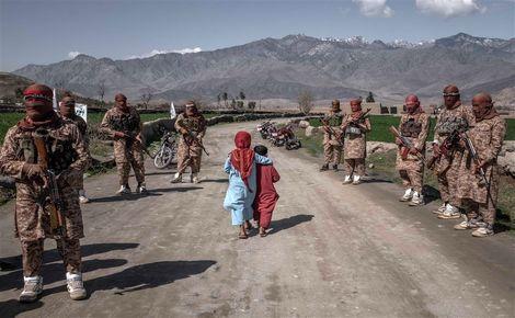 روسیه: خروج خارجی ها به نفع افغانستان است