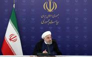 روحانی:پدیده کرونا یک پدیده چند وجهی است