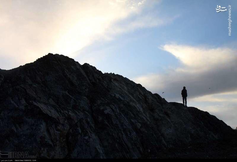 روز طبیعت در چهارمحال و بختیاری + تصاویر