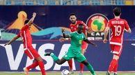 سنگال به فینال جام ملت های آفریقا راه یافت