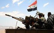 ارتش سوریه پاسخ حملات ترکیه را داد