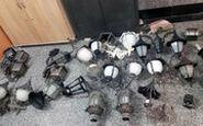 عجیبترین دزدی در بالاشهر تهران