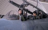 آموزش نیروی هوایی عربستان توسط انگلیس به رغم پرونده خاشقجی همچنان ادامه دارد