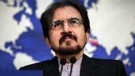 بهرام قاسمی: ایران از تغییر و تحولات کنونی در جمهوری قزاقستان حمایت می کند