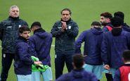 ترکیب تیم امید برای بازی با نپال اعلام شد