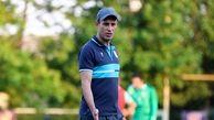 گل محمدی: میخواهم بازیکنی به تیم اضافه شود که تواناییش از بازیکنان ایرانی بالاتر باشد
