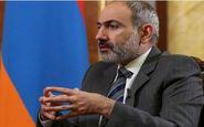 نخستوزیر ارمنستان: ملت ارمنستان هرگز نمیپذیرند که تسلیم شوند