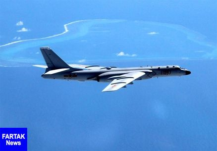 چین بمب افکنهای راهبردی را به مانورهای بین المللی روسیه اعزام میکند