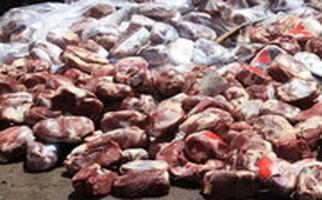 فروش گوشت و مرغهای تاریخ مصرف گذشته به اسم گوشت چرخکرده به مردم
