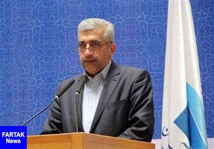 وزیر نیرو: تامین آب شرب کشور به ویژه استانهای مرزی در اولویت است