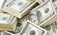 سقوط دلار ادامه دارد