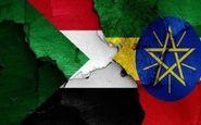 سودان، اتیوپی را به تسلیح یک گروه شورشی متهم کرد