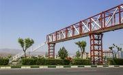 طرح نوسازی پلهای عابر پیاده همدان آغاز شد