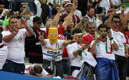 تنگ آمدن جام جهانی از ووووزلای ایرانی