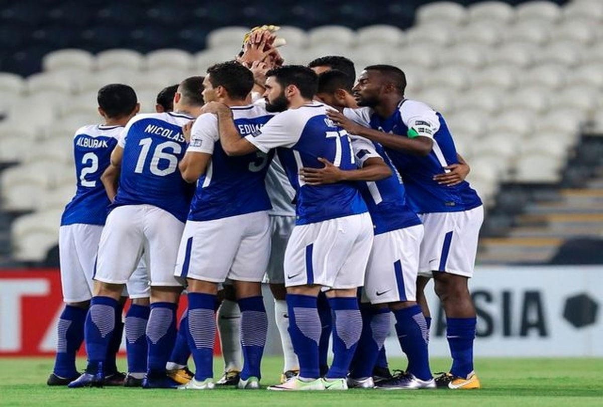 امکان حذف الهلال از لیگ قهرمانان آسیا!