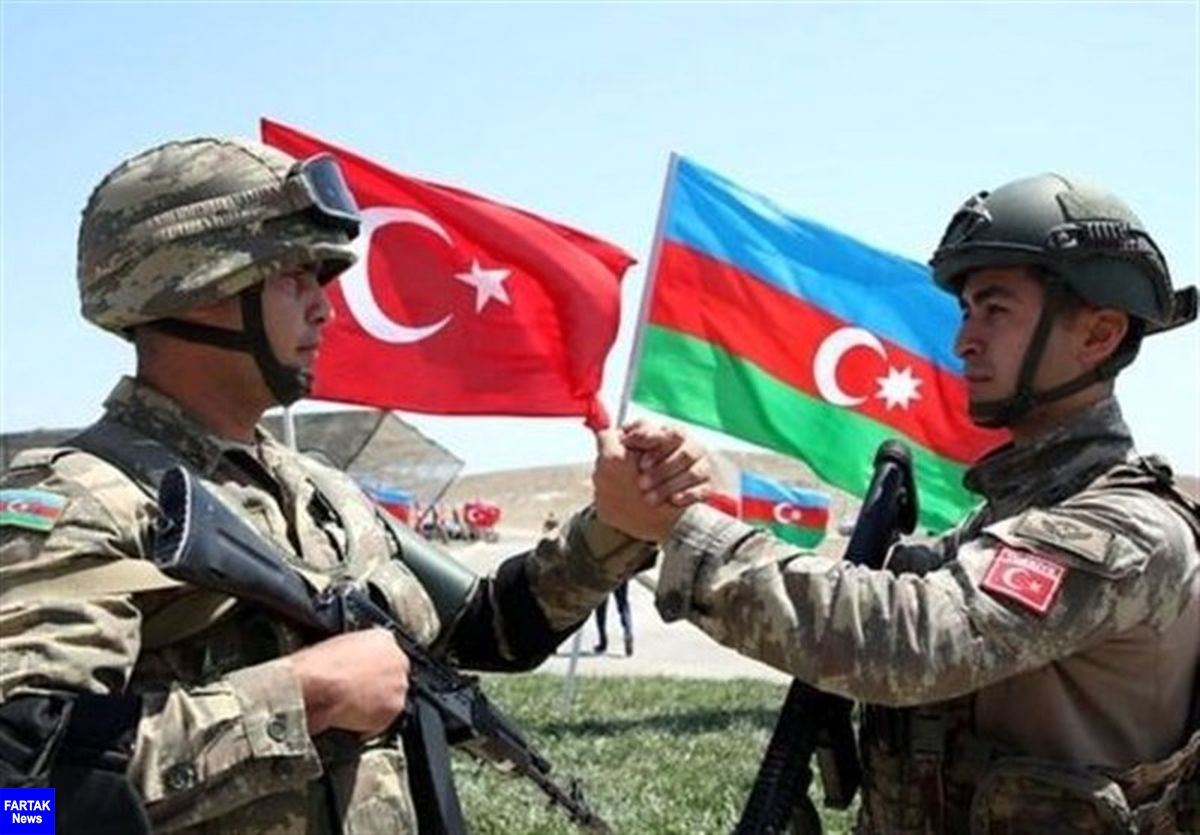 دولت ترکیه خواستار اعزام نیرو به قرهباغ شد