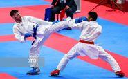 کاراته از المپیک ۲۰۲۴ کنار گذاشته شد