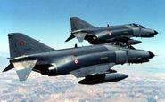 عملیات مجدد نیروی هوایی ترکیه علیه مواضع «پکک» در شمال عراق