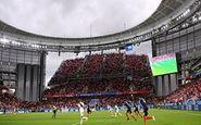 جام جهانی 2018 روسیه – گروه C