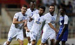 تبریک فیفا بابت صعود استقلال و پرسپولیس به مرحله حذفی لیگ قهرمانان