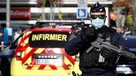 کشته و مجروح شدن 3 نفر در حملهای در غرب فرانسه