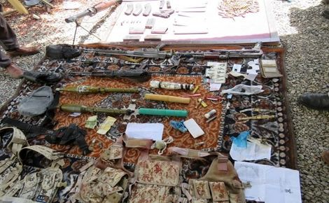 انهدام تیم اشرار مسلح در سیستان و بلوچستان / 2 نفر کشته شدند