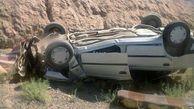 سوانح رانندگی جاده ای در استان مرکزی ۳ کشته برجای گذاشت