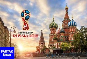 گربه پیشگو نتیجه بازی روسیه مقابل عربستان را پیشبینی کرد+عکس