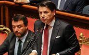 نخست وزیر ایتالیا از سمتش کناره گیری کرد