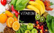 با خوردن این ویتامین ها استرس خود را درمان کنید