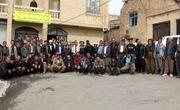 فرماندار سقز: سنته شهرستان سقز به شهر ارتقا یافت