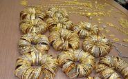 سارقان میلیاردی ۵ کیلو طلا در بوشهر دستگیر شدند