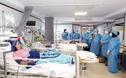 قرنطینه کامل؛تنها چاره خوزستان
