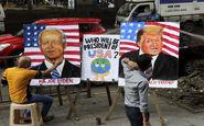 بایدن یا ترامپ؟چه کسی در حال پیروزی است؟