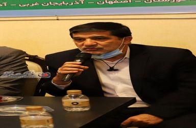 جمعیت زاگرس نشینان تهران- انتخابات