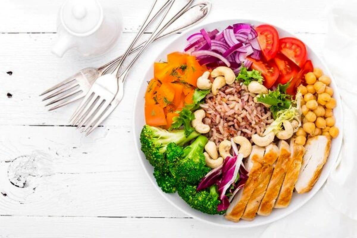 بایدها و نبایدهای تغذیهای در دوران قاعدگی