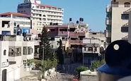 لحظه انفجار خانه مادر یک شهید و شش اسیر فلسطینی از زاویهای متفاوت + فیلم