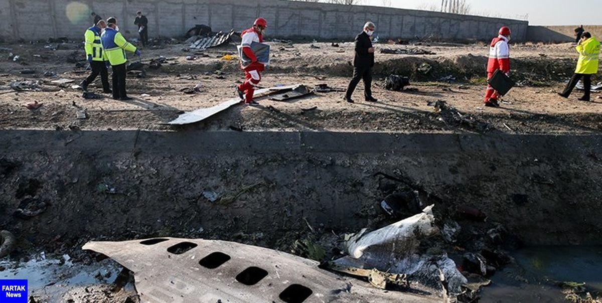 دیدار وزرای خارجه اوکراین و کانادا با محوریت سانحه هواپیمای اوکراینی