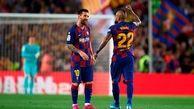 مخالفت شدید لیونل مسی با جدایی هافبک بارسلونا