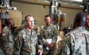 آمریکا فرمانده جدیدی برای ائتلاف ضد داعش تعیین کرد